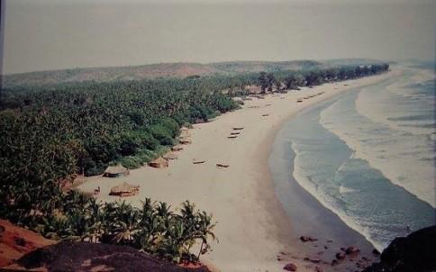 Arambol 1987